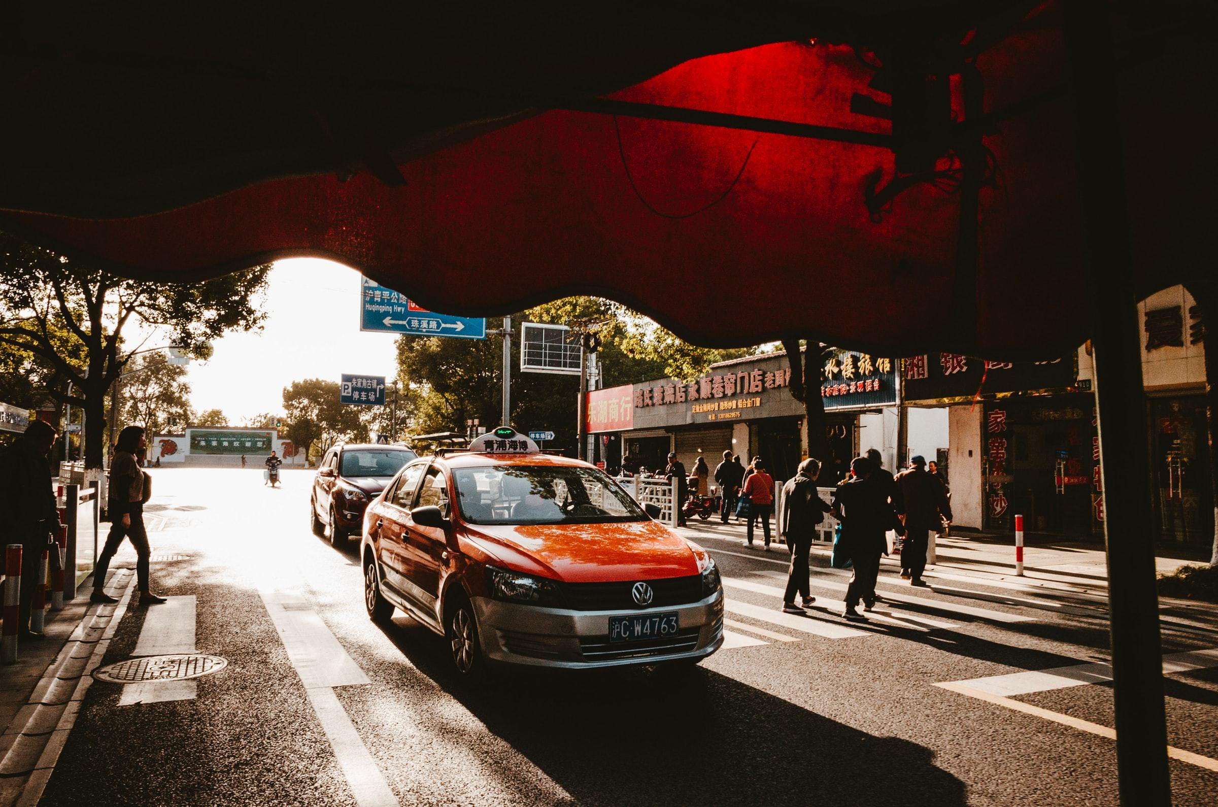 ข้อสอบใบขับขี่รถยนต์ 2563 หมวดกฎหมายว่าด้วยรถยนต์